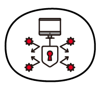 ネットワークセキュリティ(UTM)