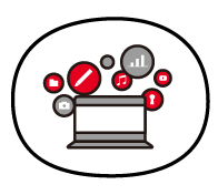 スマートBOX(PCアプリコンテンツパック)
